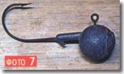 крючки рыболовные,джига