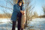 рыбалка в казахстане в чапаеве