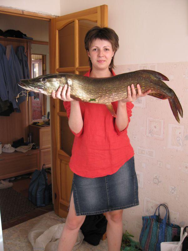 городец брянская область рыбалка
