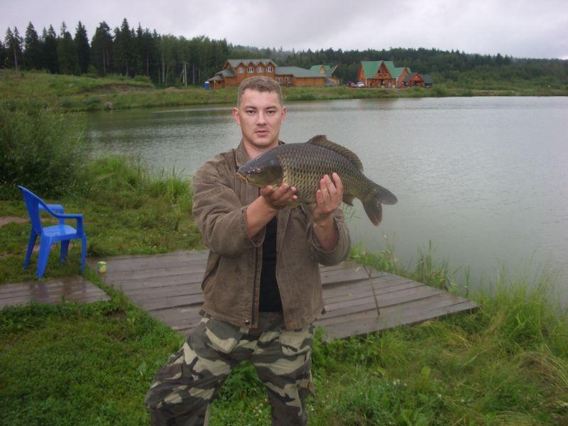 рыбалка в литвиново 2016